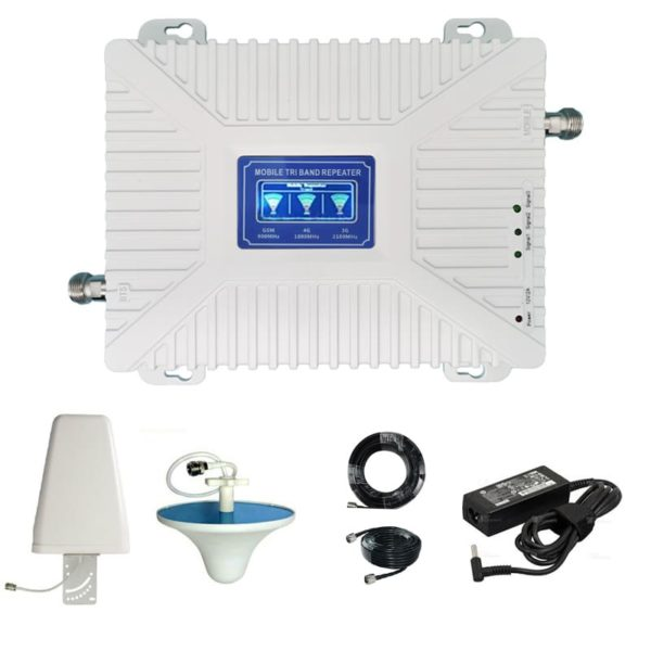 Home-Pro-Triband-Plus-Signal-Booster